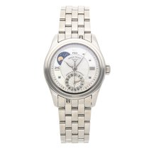Armand Nicolet Steel 34mm Automatic 9151A-AN-M9150 pre-owned