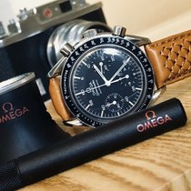 Omega Speedmaster Reduced Ατσάλι