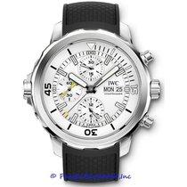 IWC Aquatimer Chronograph IW376801 новые