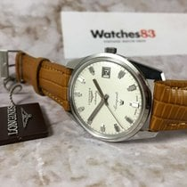 Longines Conquest 8066 new