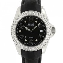 Tudor Prince Date 79430P 2007 pre-owned