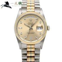 Rolex Day-Date 36 18239BIC usados