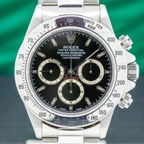 Rolex Daytona 16520 Very good Steel 40mm Automatic United States of America, Massachusetts, Boston