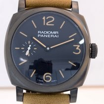 Panerai Special Editions PAM 00532 2013 neu