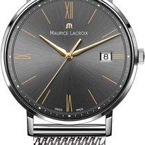 Maurice Lacroix Eliros EL1087-SS002-812-1 Herrenarmbanduhr...