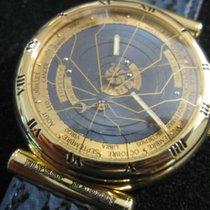 Ulysse Nardin Planetarium Copernicus Or jaune 40mm Bleu