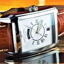 Maurice Lacroix Pontos Day Date