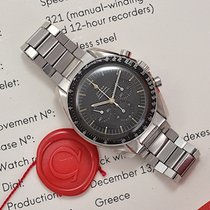 Omega Speedmaster 321 moonwatch 105 012-65
