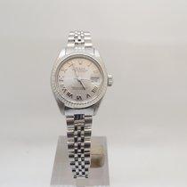 Rolex Lady-Datejust Steel