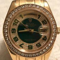 Rolex Day-Date Ref. 18948 FULL SET