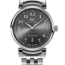 IWC Da Vinci Automatic IW356602 2020 new