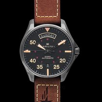 Hamilton Khaki Aviation H64605531 new