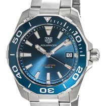 TAG Heuer WAY111C.BA0928 Acier Aquaracer 300M 40.5mm