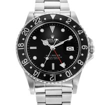 Rolex Watch GMT Master 16750