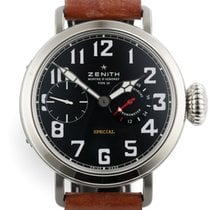 Zenith 95.2420.5011 Type 20 Special Pilots Watch - Limited to...
