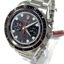 帝陀  Heritage Chrono 42mm – 70330n-0001