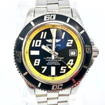 Breitling SuperOcean Automatic chronometer Date A17364