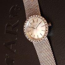 28af39725169 Relojes Longines Oro blanco - Precios de todos los relojes Longines ...