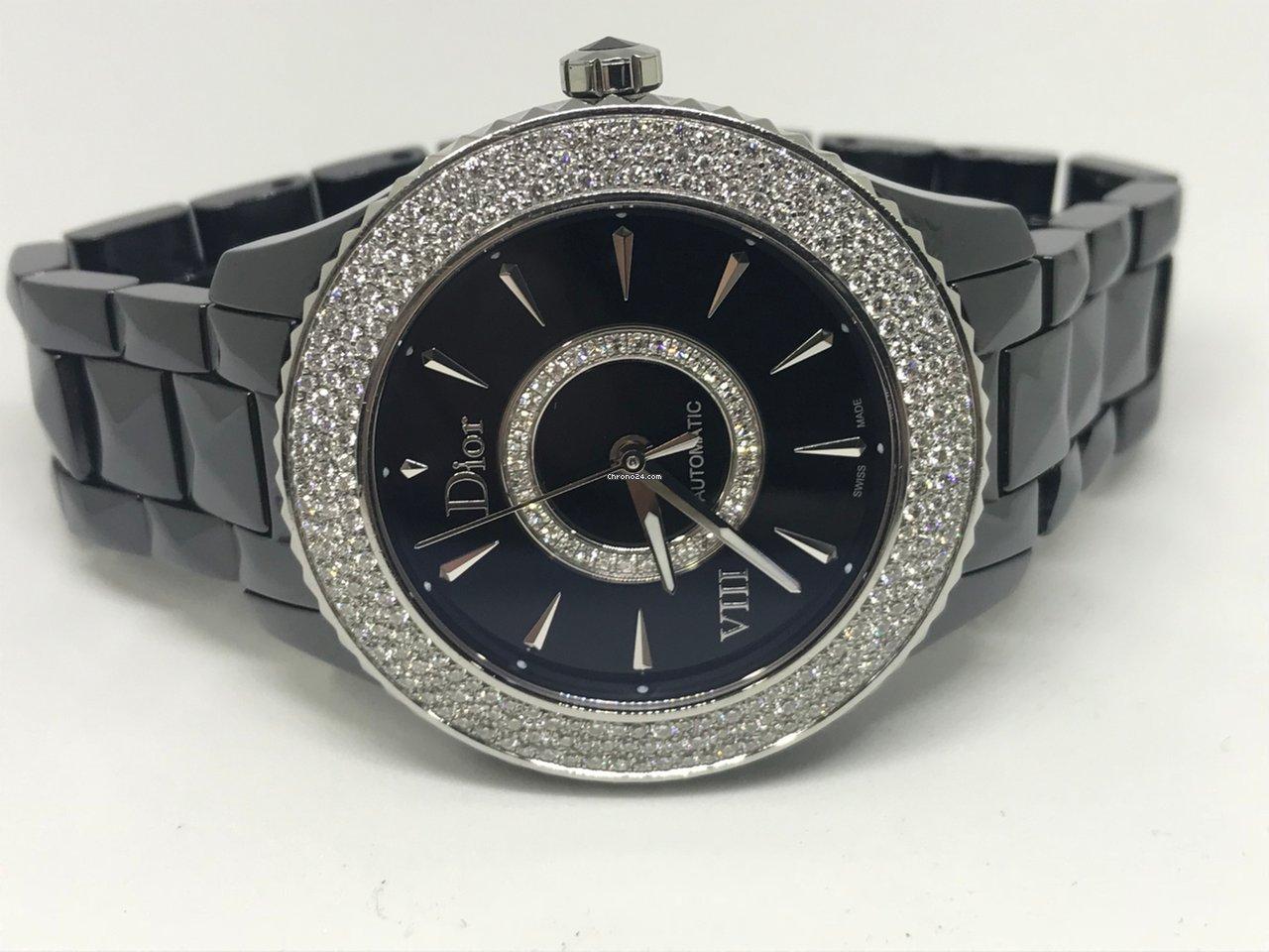97544b5fca1 Prix de montres Dior femme