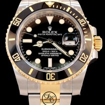 Rolex Submariner Date new Automatic Watch with original box and original papers 116613LN