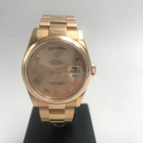 Rolex Day-Date 36 118205 2000 pre-owned