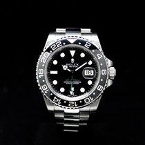 Rolex GMT-Master II Stahl Schweiz, Geneva