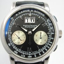 A. Lange & Söhne 403.035 Platinum 2004 Datograph 39mm pre-owned United States of America, Hawaii, Honolulu
