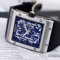 Richard Mille RM 016 White gold 2018 RM 016 pre-owned