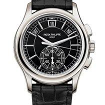 Patek Philippe Annual Calendar Chronograph 5905P-010 2017 new