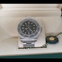 Rolex Sea-Dweller 4000 116600 2017 new