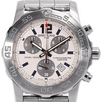 Breitling Colt Chronograph II A73387 2013 pre-owned