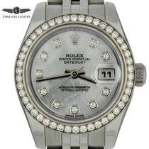 Rolex Lady-Datejust 179384 2009 gebraucht