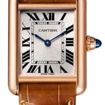 Cartier Tank Louis Cartier WGTA0010 new