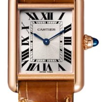 Cartier Tank Louis Cartier WGTA0010 nieuw