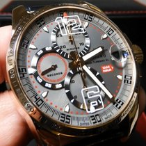 Chopard Mille Miglia Rose gold 44mm Grey United States of America, North Carolina, Winston Salem
