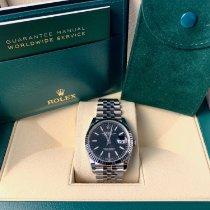 Rolex Datejust 126234 2019 подержанные