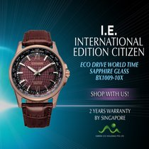 Citizen Promaster Sky BX1000-10X new