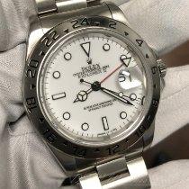Rolex Explorer II 16570 1998 occasion