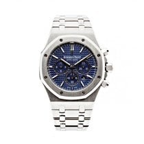 Audemars Piguet 26320ST.OO.1220ST.03 Zeljezo 2014 Royal Oak Chronograph 41mm rabljen