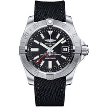 Breitling Men's A3239011/BC35/103W Avenger II Military Watch