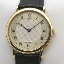 Breguet 32mm Automatic 2000 pre-owned Classique Complications