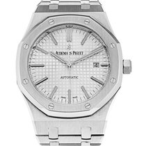 Audemars Piguet 8DAYwatch-New 15400ST.OO.1220ST.02 ROYAL OAK...