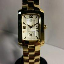 Baume & Mercier Oro amarillo Cuarzo M0A08189 nuevo