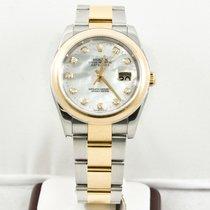 Rolex Datejust 116203 2009 occasion
