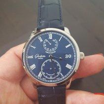 Glashütte Original Senator Chronometer 1-58-01-05-34-30 2019 new