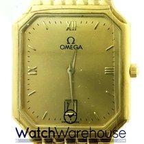 Omega De Ville 7740.10.00 new