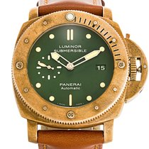 Panerai Brons Automatisch 47mm 2011 Special Editions