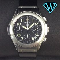 Hublot Elegant chronograph
