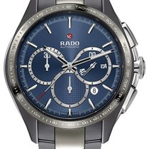 Rado HyperChrome Automatic Chronograph Match Point Limited
