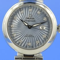Omega De Ville Ladymatic Co-Axial